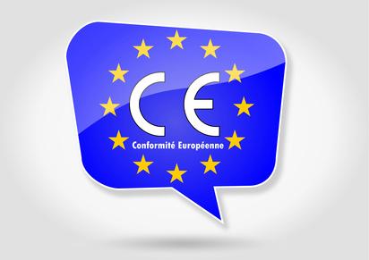 CE in der EU