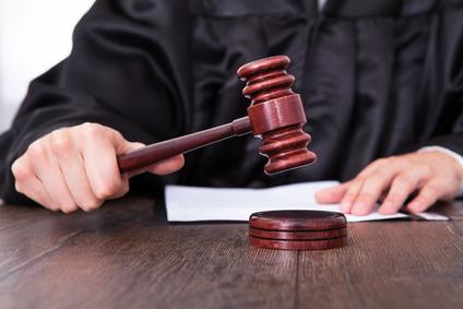 Gerichtsentscheidung des OLG Hamm